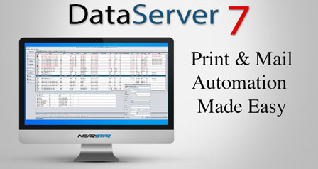 Automated Document Factory with DataServer 7